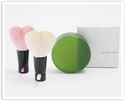 フロムCO2 ナチュラルソープ&洗顔ブラシセット